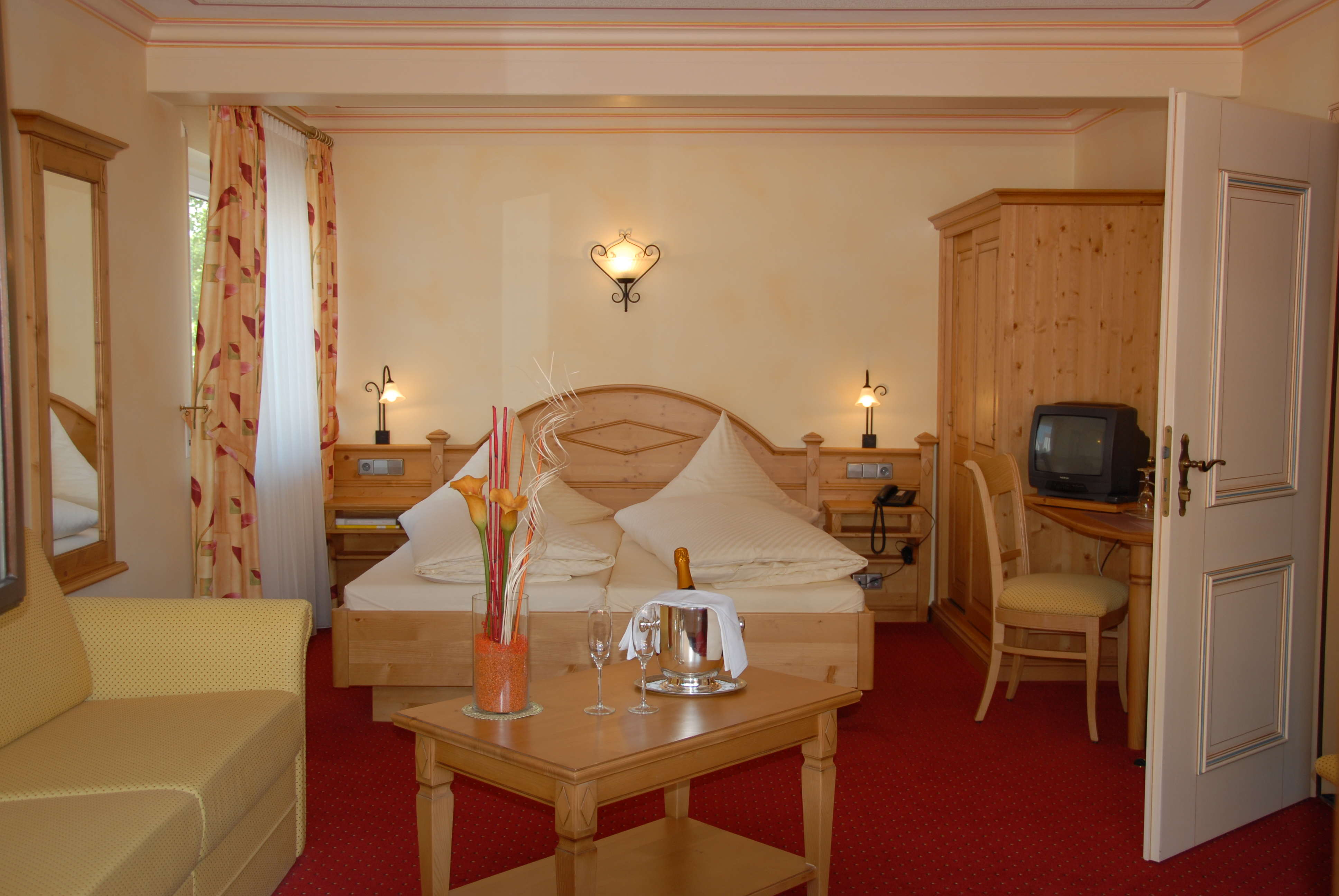 Hotel-Restaurant-Schieble – ***Superior Hotel und Restaurant mit ...